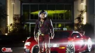 Gerardo Ortiz - Damaso [HD] [Video Oficial] [2013] [DEL Records]