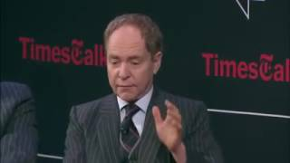 Penn and Teller   INTERVIEW   Talk with Penn and Teller