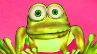Froggy Froggy -  The Farm