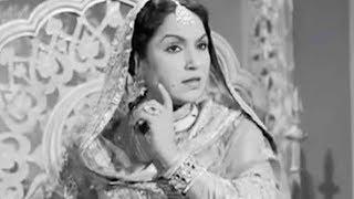 Chhatrapati Shivaji (1952) | Old Classic Marathi Movie Scene 3/13