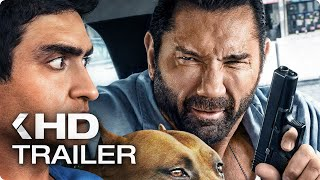 STUBER Trailer German Deutsch (2019)
