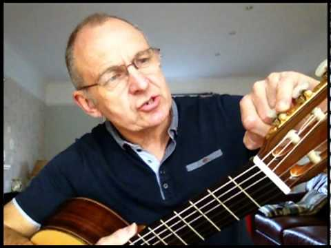 Classical Guitar: How to choose a classical guitar