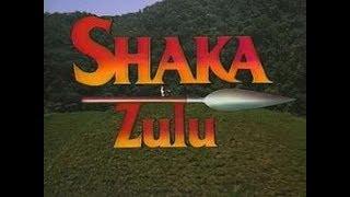 SHAKA Zulu   04#10