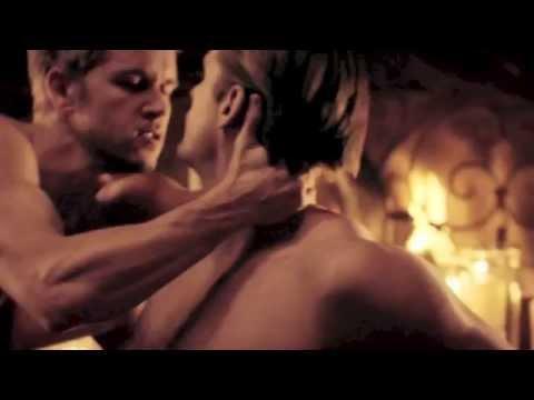 Xxx Mp4 Alexander Skarsgard Et Ryan Kwanten Sensualité érotico Gay 3gp Sex