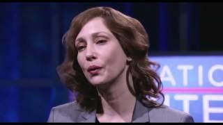 Special Correspondents- Vera Farmiga Singing