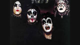 Kiss Black Diamond