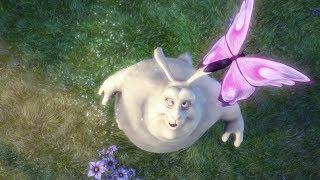 [Big Buck Bunny] - 3D Animation Short Film - 4K 60fps