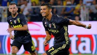 Cristiano Ronaldo se tomó revancha de la roja y volvió a festejar