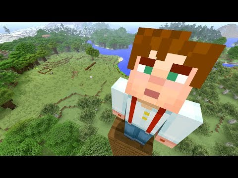 Minecraft Xbox - My Story Mode House - Laughing Sheep
