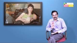 Newborn Baby Feeding Guide (Tamil)
