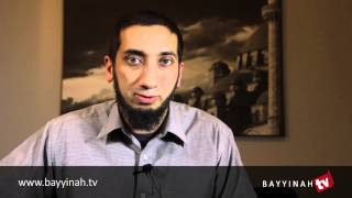 Nouman Ali Khan talks to HOTD about forced marriages