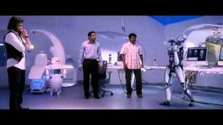 Robot - O Maramanishi(Telugu Movie) - HD .mp4