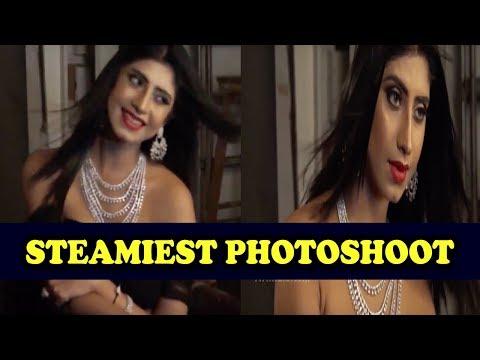 Xxx Mp4 Vindhya Tiwari Ste Miest Photoshoot Will Raise Your Temperature 3gp Sex