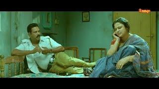 ലാത്തിയൊക്കെയുണ്ട് വെറുതെ തൂക്കിയിട്ടിരിക്ക്യാ | Malayalam Comedy | Tourist Home