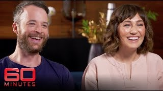 The secret to Hamish and Zoe's great love | 60 Minutes Australia