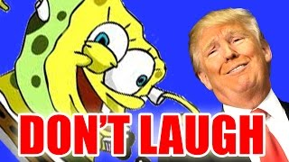 THE FUNNIEST DON'T LAUGH CHALLENGE! Gmod