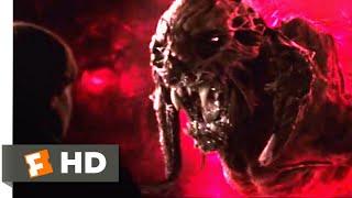 The Dark Tower (2017) - Fire & Darkness Scene (3/10)   Movieclips