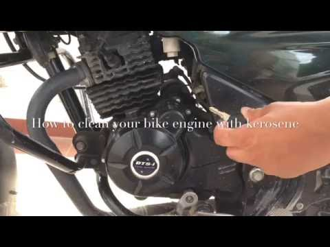 Xxx Mp4 How To Clean Your Bike Engine With Kerosene 3gp Sex