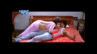 Hot & Sexy Bhojpuri song featuring Manoj Pandey, Smrity Sinha