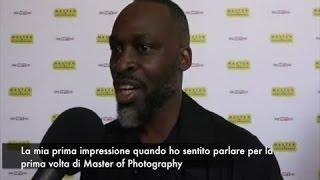 Simon Frederick per Master of photography