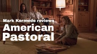 Download American Pastoral reviewed by Mark Kermode 3Gp Mp4