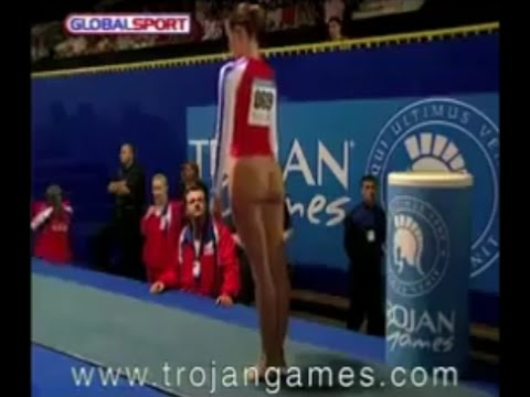 Nude Olympic games 18+ gymnast