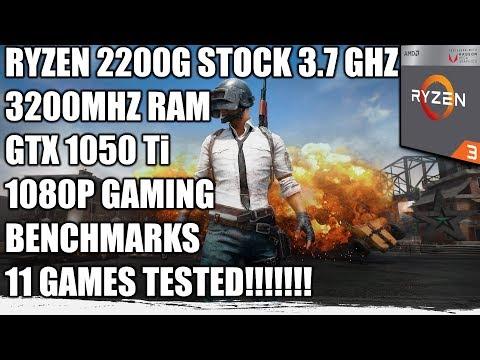 Xxx Mp4 Ryzen 2200G GTX 1050 Ti 1080p Gaming Benchmarks 11 Games Tested 3gp Sex