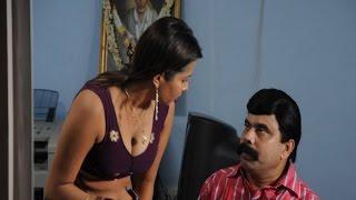 Young Aunty Affiar With Boss - Telugu Short Film Latest