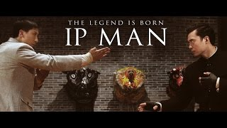 Ip Man: The Legend is Born - Part 1 (Dubbed in English)