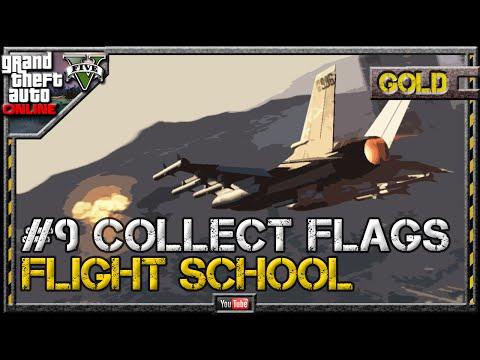Xxx Mp4 GTA 5 Online Flight School Gold Lesson 9 Collect Flags 1 21 GTAV 1 20 1 19 3gp Sex