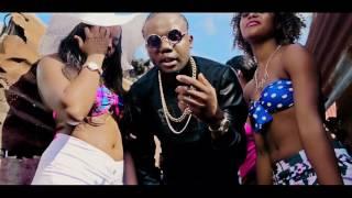 Bander - 7 Pitas Na Zona (Official Music Video HD)