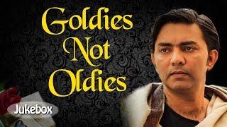 Sajjad Ali Songs | Goldies Not Oldies | Non-Stop JukeBox