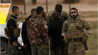 News 24h - U.S. wins one big battle in Syria but prepares for another as Trump tells Turkey to ba...