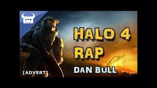 HALO 4 EPIC RAP | Dan Bull