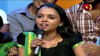 Actress Lakshmi Priya on Star Ragging Part 2