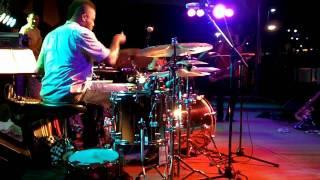 Jeff Kashiwa Jazz Jams Uptown - Frank