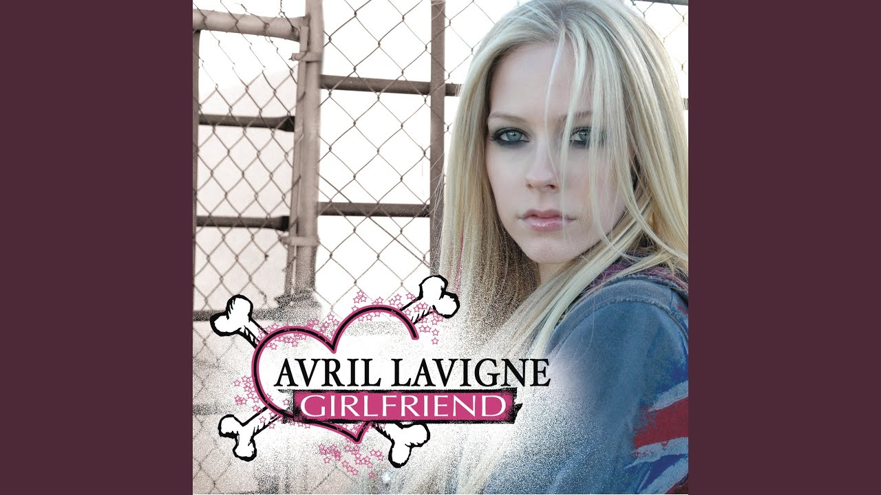 Girlfriend (Portugese Version - Explicit) (Portugese Version|Explicit) - Avril Lavigne