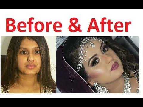 Xxx Mp4 Pakistani Asian Bridal Walima Registry Make Up By Hirah Mughal 3gp Sex