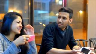 We All Have A Friend With This Crazy Laugh - Zaid Ali