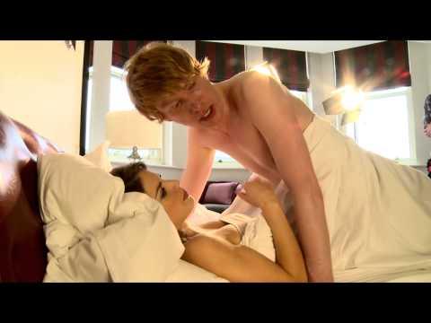 Sex Scene Immaturity for Charity