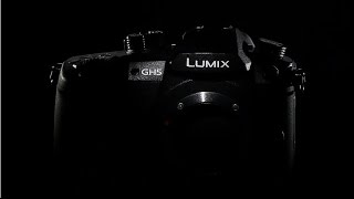 Panasonic LUMIX GH5 - THE PROLOGUE -