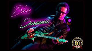 The best of Blues Saraceno
