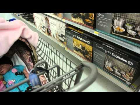 Xxx Mp4 Crazy Walmart Trip With Rion PT 1 3gp Sex