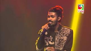 Maldivian Idol Gala Round | Mulhi Jaan Hithaa - Ishan