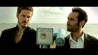 Hard Boiled Sweets 2012 Movie Trailer