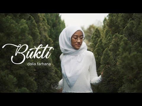 BUKTI - VIRGOUN (Dalia Farhana Cover)