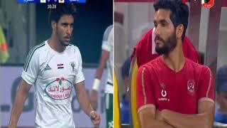 ملك وكتابة ومواجهه ال صالح بنهائى كأس مصر