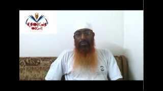 Small advice from Sheikh Saifuddin Bellal Madani