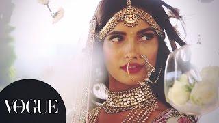 Vogue Wedding Show 2016: What To Expect?   VOGUE India