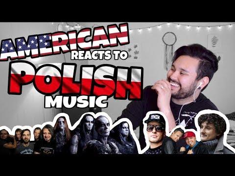 Xxx Mp4 American REACTS Polish Music 3gp Sex